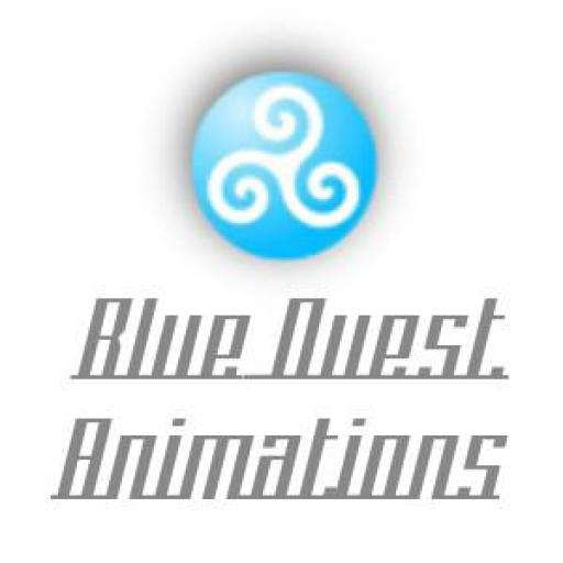 Blue Ouest Animations