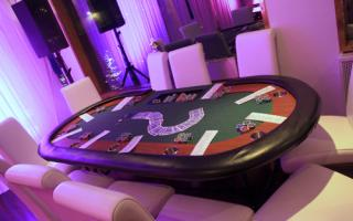 animation soiree poker - Chartres (28) - Pro évents animations