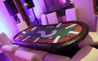 animation soiree poker - France- Pro évents animations