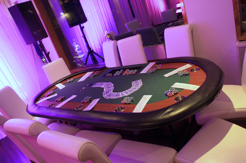 animation soiree poker - France- Pro évents animations