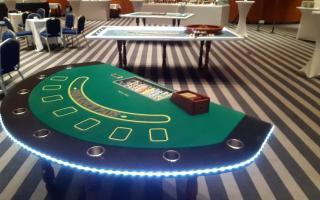 soiree Casino Rouen - Seine Maritime (76)
