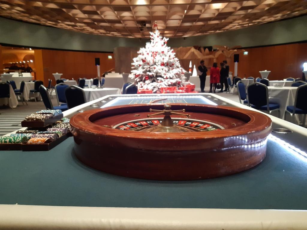 soiree casino-roulette-Orleans-Pro Events Animations