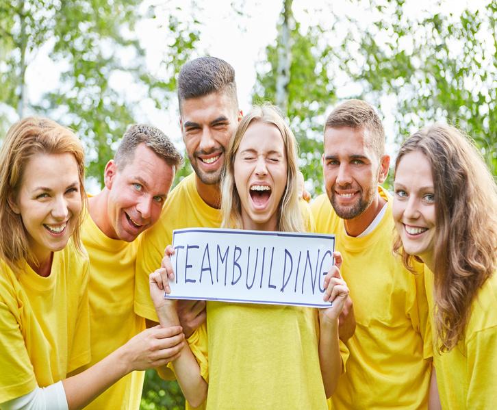 team building- agence événementielle Chartres