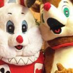 mascottes-de-noel-animation-pro Évents Animations