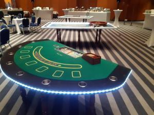 soiree Casino occitanie